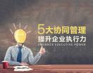 5大協同管理提升企業執行力