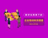 数字化背景下的企业体系搭建(2集)