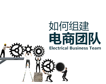 如何组建电商团队