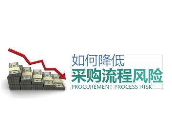 如何降低采购流程风险(2集)
