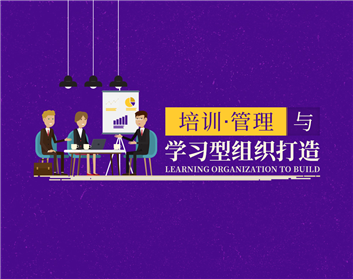 培训管理与学习型组织打造(9集)