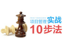 項目管理實戰10步法
