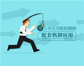 非上市公司股权激励-配套机制应用(2集)