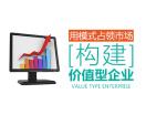 用模式占領市場,構建價值型企業(4集)
