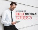 不可不知的Excel數據透視表應用技巧(15集)