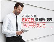 不可不知的Excel数据透视表应用技巧(15集)