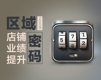 区域店铺业绩提升密码(3集)