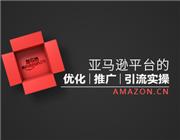 亚马逊平台的优化、推广与引流实操(2集)