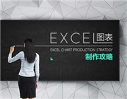 Excel图表制作攻略(9集)