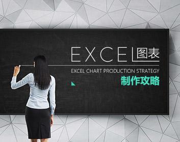 Excel图表制作攻略(4集)