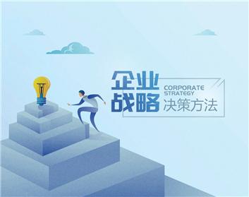 企业战略决策方法(7集)