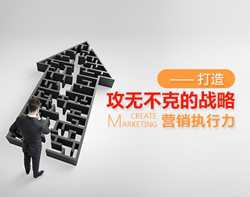 打造攻无不克的战略营销执行力