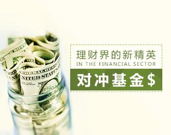 理财界的新精英:对冲基金(4集)