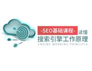 SEO基础课程——读懂搜索引擎工作原理(5集)