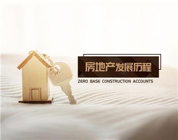 房地产发展历程(2集)