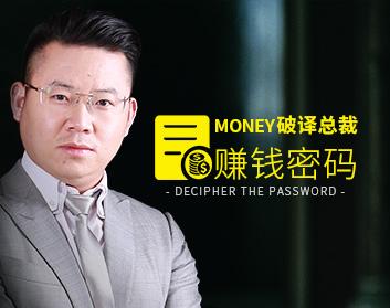 破译总裁赚钱密码(15集)