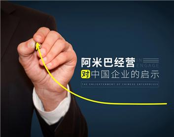 阿米巴经营对中国企业的启示(5集)