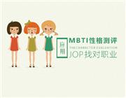 应用MBTI性格测评找对职业(4集)