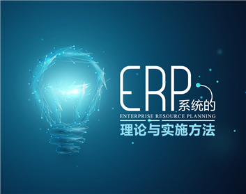 ERP系统的理论与实施方法(5集)