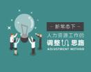 新常态下人力资源工作的调整思路(3集)