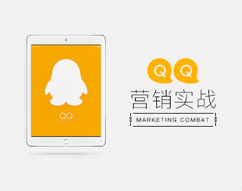 QQ營銷實戰(3集)