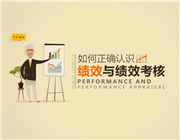 如何正确认识绩效与绩效考核 (3集)