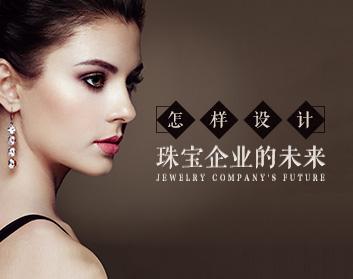 怎样设计珠宝企业的未来(2集)