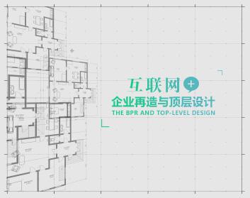 互联网+企业再造与顶层设计(5集)