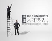 搭建符合企業發展需求的人才梯隊(6集)