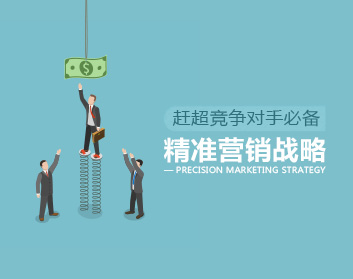 赶超竞争对手必备精准营销战略(2集)
