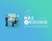 新員工入職培訓體系(2集)