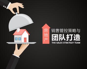 房地产销售管控策略与团队打造(4集)