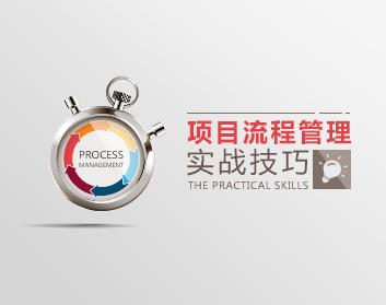 项目流程管理实战技巧(7集)
