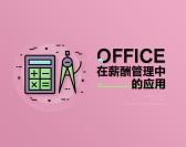 Office在薪酬管理中的应用(5集)