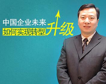 中国企业未来如何实现转型升级(2集)