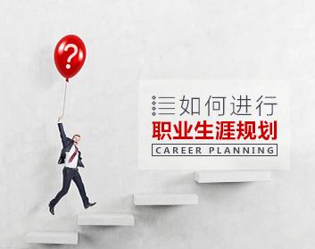 如何进行职业生涯规划(5集)