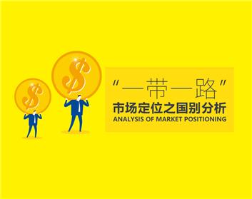 """""""一带一路""""市场定位之国别分析(7集)"""