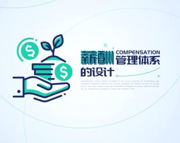 薪酬管理体系的设计(4集)