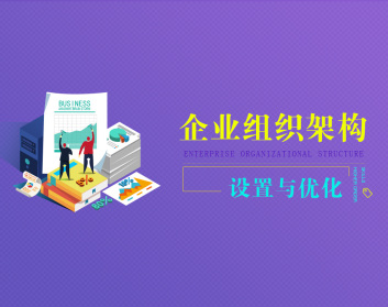 企业组织架构设置与优化(2集)