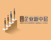 打造企業新中層(4集)