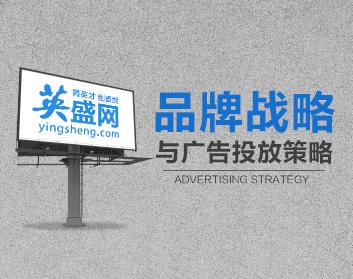品牌戰略與廣告投放策略(2集)