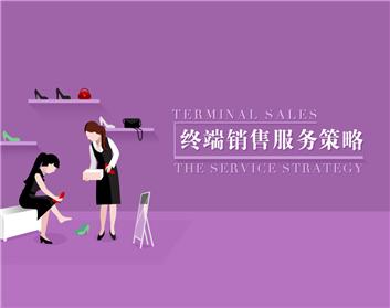终端销售服务策略(3集)