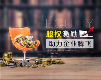 股权激励助力企业腾飞(3集)