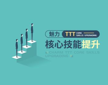 魅力TTT核心技能提升(4集)
