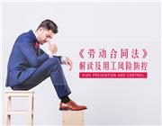 《劳动合同法》解读及用工风险防控(6集)