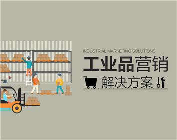工业品营销解决方案(3集)