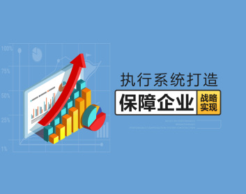 執行系統打造-保障企業戰略實現(22集)