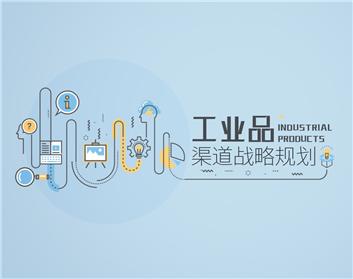 工业品渠道战略规划(2集)