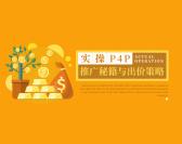 实操P4P推广秘籍 �@是与出价策略(3集)
